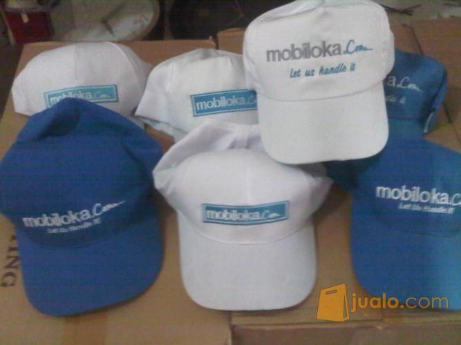 Konveksi Topi Tangerang, Topi Promosi, Topi Seragam (5532035) di Kota Tangerang