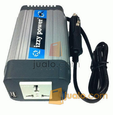 power Inverter 150w With USB power full,made in taiwan (555404) di Jakarta