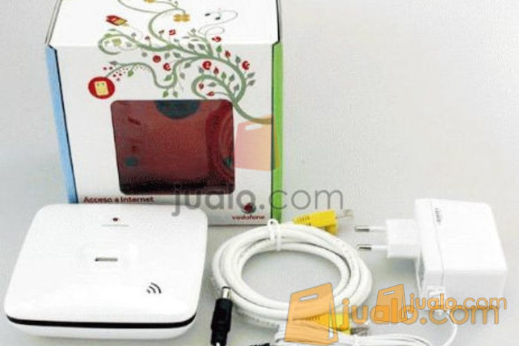 Router wifi 3G, (unt membuat hotspot dari modem GSM) (557305) di Kab. Kep. Seribu