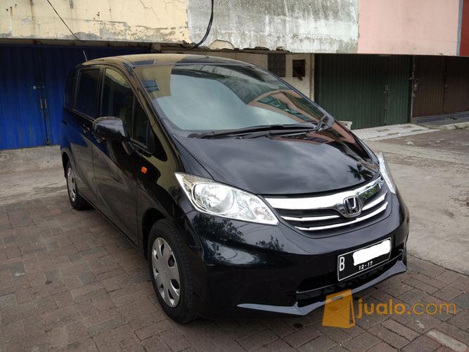 Honda Freed 2012 SD Matic Hitam Seperti Baru   Jakarta ...