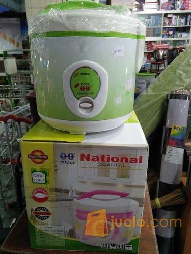 Magic Com Rice Cooker National Qq Malang Jualo