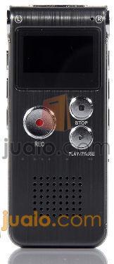 Phone Voice Recorder perekam suara Digital 8giga (563297) di Jakarta