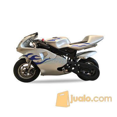 Motor mini gp sport 4 perlengkapan anak dan bayi mainan bayi anak 5692101