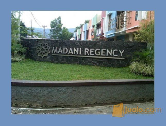 Madani regency hanya properti rumah 5692741