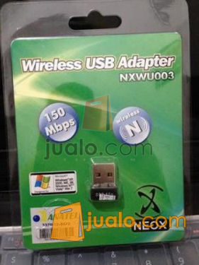 USB wifi dongle (penangkap sinyal wifi) (569593) di Jakarta