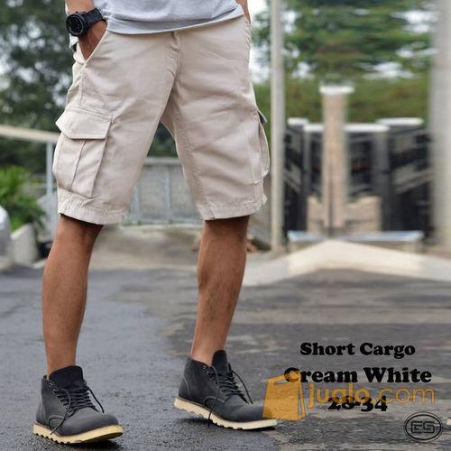 Celana Cargo Pendek / Celana Pria / Celana Gunung Outdoor Hikking (5699425) di Kab. Bandung