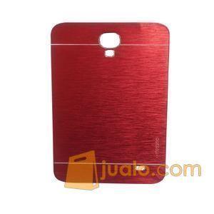 Cover Xperia Z2 Motomo Ino Metal Hard Case Casing Sony (5704881) di Kota Jakarta Barat