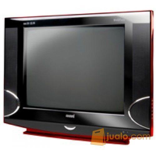 Akari IC-21U90DA TV CRT 21 Inch - TV Tabung Kaca (5705607) di Kab. Bekasi