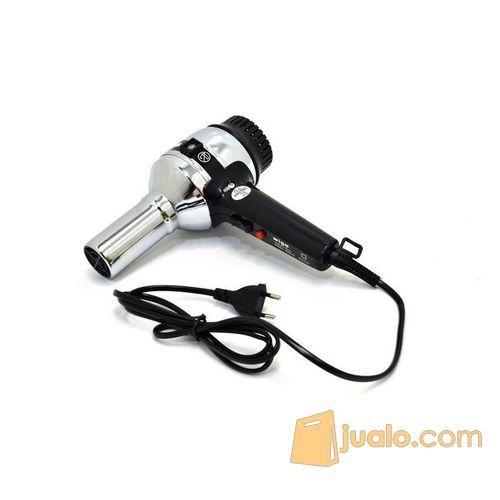 Wigo Hair Dryer Taifun 900 - Silver (5705865) di Kab. Bekasi