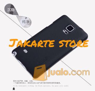 Nillkin Super frosted Shield Samsung Galaxy Note 4 (Hard Case Cover) (5706415) di Kota Jakarta Barat