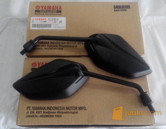 spion motor vixion new/old/ lightning /advance / ori / original yamaha (5707055) di Kota Jakarta Barat