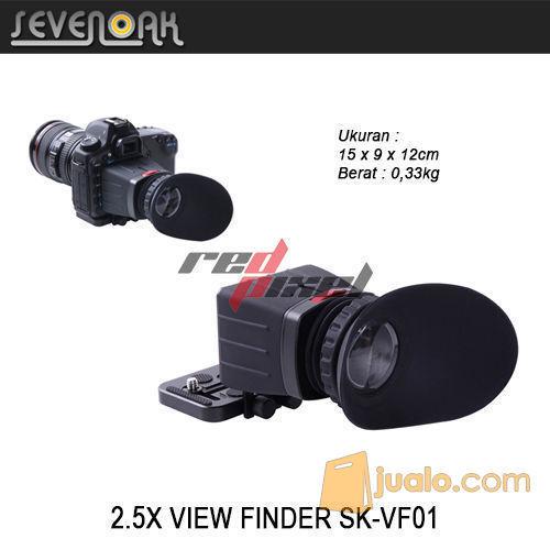 SEVENOAK 2,5X VIEW FINDER SK-VF01 (5707121) di Kota Jakarta Barat