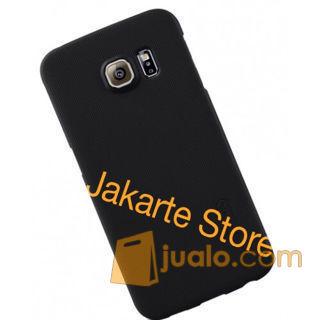 Nillkin Super frosted Shiel Cover Samsung S6 Edge (Hard Case ) (5707549) di Kota Jakarta Barat