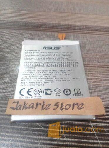 Baterai Asus Zenfone 6 Original Battery Batre Batrei (5707823) di Kota Jakarta Barat