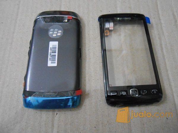 Casing BB Blackberry Monza 9860 Original (Kesing, Case, Housing) (5708283) di Kota Jakarta Barat