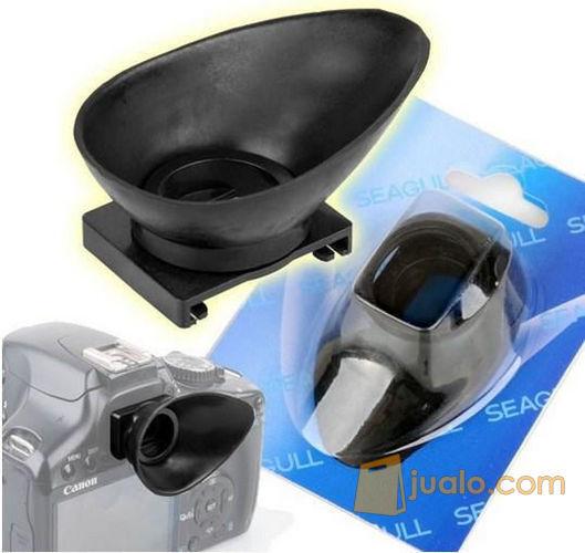 Eyecup 22mm for Canon (5710437) di Kota Lubuk Linggau