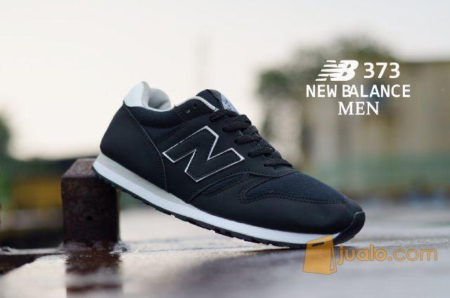 sepatu skate running jogging sneakers santai new balance vietnam (5711687) di Kab. Bandung