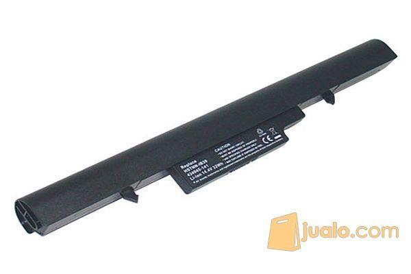 Baterai HP 500 520 Lithium-ion OEM batre batrai untuk laptop notebook (5717153) di Kota Jakarta Barat