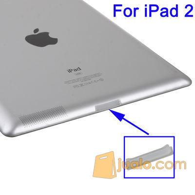 Anti Dust Cup for iPad 2 (Transparent) melindungi iPad Dari Debu (5717397) di Kota Jakarta Barat
