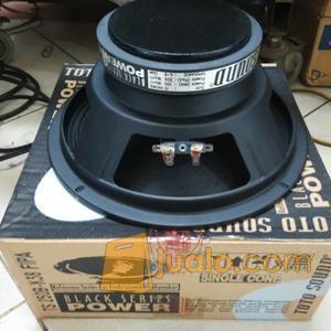 "speaker TOTOsound 10"" madein taiwan (5719089) di Kota Jakarta Barat"