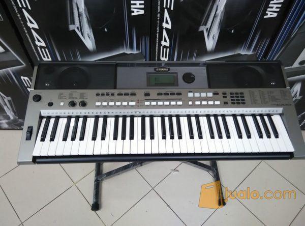 Keyboard yamaha PSR e443 (5721613) di Kota Jakarta Barat
