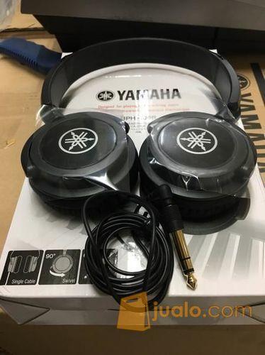 Headphone Yamaha Hph 100b Original (5779999) di Kota Jakarta Barat