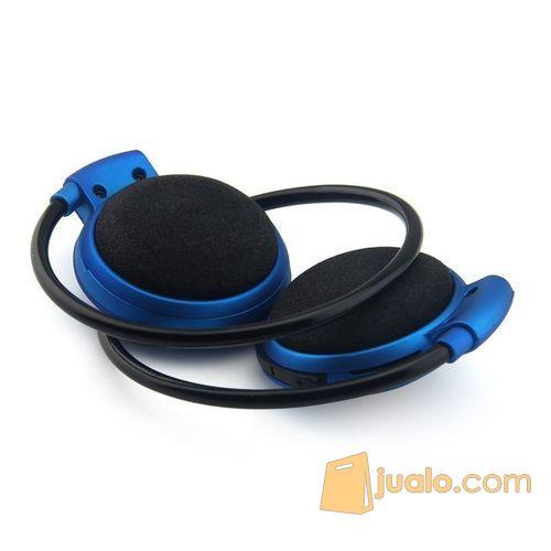 Universal Wireless Stereo Bluetooth Sport Headset Microphone -Mini503 (5784511) di Kota Jakarta Barat