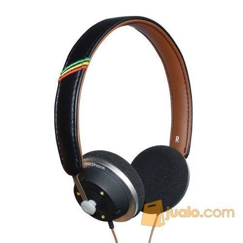 Knowledge Zenith Unit Dynamic Noise Isolating Headset with Mic 36mm (5807143) di Kota Jakarta Barat