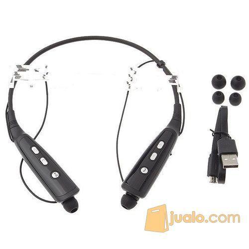 Sports Wireless Bluetooth Headset - HV-780 (5853357) di Kota Jakarta Barat