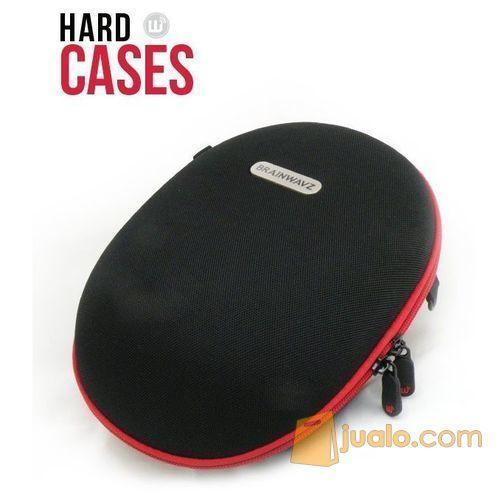 Brainwavz Headphone Hard Case (5858261) di Kota Jakarta Barat