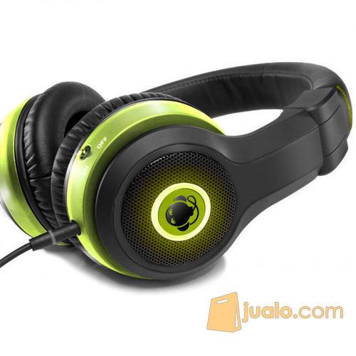 Headphones Boomphones Phantom (5878267) di Kota Jakarta Barat