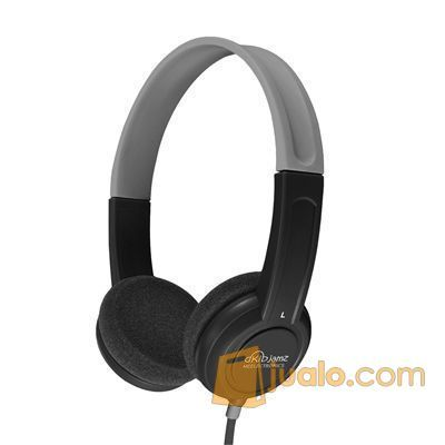 MEElectronics Safe Headphones for Kids BPA FREE with Volume Limiter (5909019) di Kota Jakarta Barat