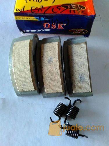 KOPLING GANDA / OTOMATIS KOPLING MIO J, XRIDE, SOUL GT, MIO GT, (5936833) di Kab. Bandung