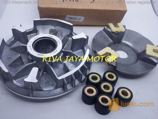 RUMAH ROLLER KOMPLIT MIO J, SOUL GT, X RIDE, FINO FI, MIO GT BINA (5945345) di Kab. Bandung