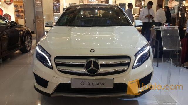 Mercedes-Benz GLA 200 AMG 2016 Harga Menarik Ready Stock (5963515) di Kota Jakarta Selatan