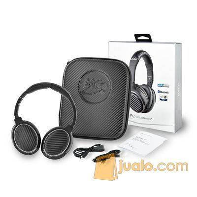 Wireless Stereo Headphone MEElectronics Air-Fi Matrix2 Bluetooth AF62 (5963519) di Kota Jakarta Barat