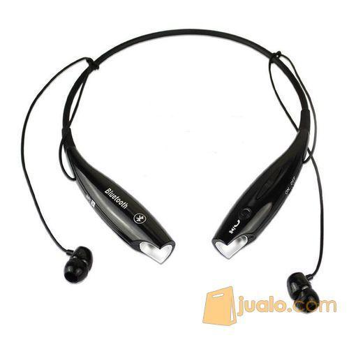 Bluetooth Stereo Headset Two Channel MP3 Music Headphone - HV-800 (5984819) di Kota Jakarta Barat