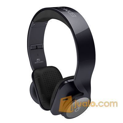 MEElectronics EDM Universe On-Ear Headphone with volume control - D50P (5985891) di Kota Jakarta Barat