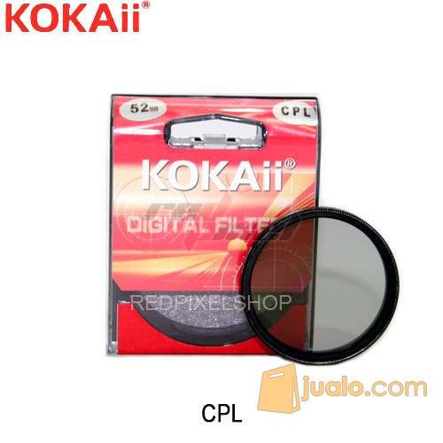 KOKAII CPL 77MM
