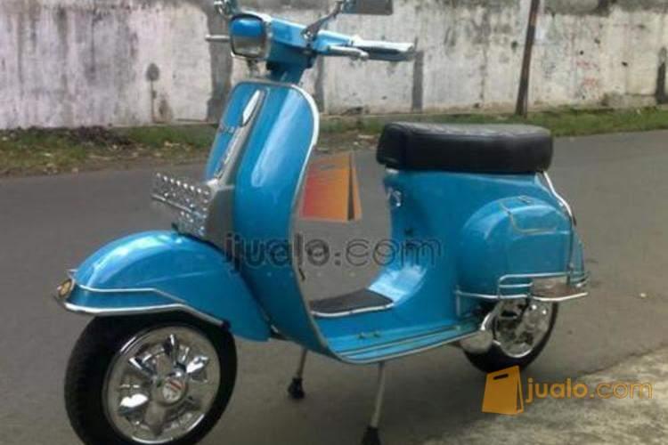 Vespa Special 90cc Th1979 Magelang Jualo