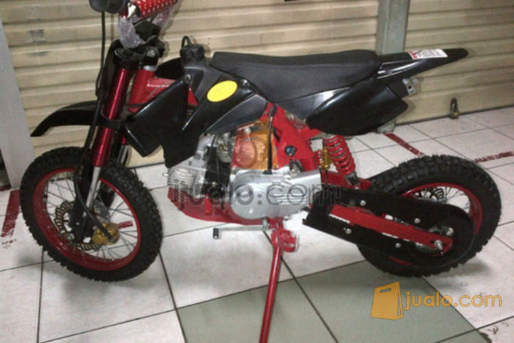 Jual Motor Mini Trail 110 Cc Surabaya Jualo