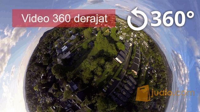 Video 3D Virtual Reality (6119485) di Kota Bandung