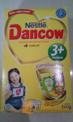 Susu Dancow 3 Dan Frisian Flag Jelajah Rasa Coklat Jakarta Selatan Jualo