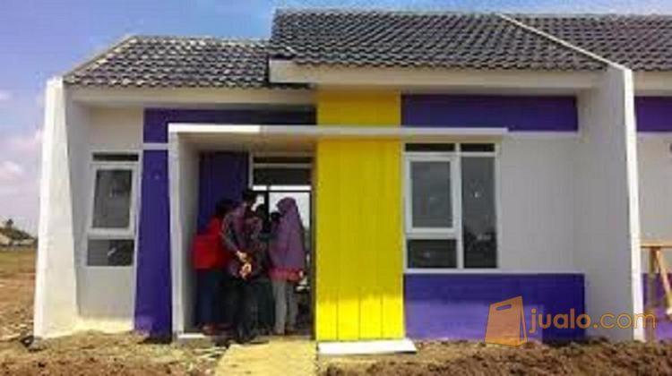 Rumah subsidi murah d properti rumah 6150369