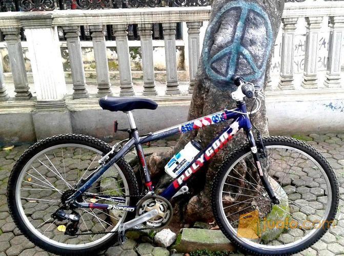 sepeda MTB Merk Polygon Astroz | Jakarta Timur | Jualo