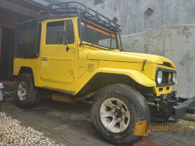 Hardtop Kanvas Diesel (6377483) di Kota Yogyakarta
