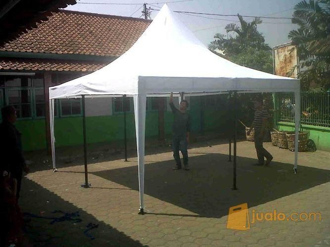 tenda cafe / promosi knock down serbaguna (6389849) di Kota Bandung