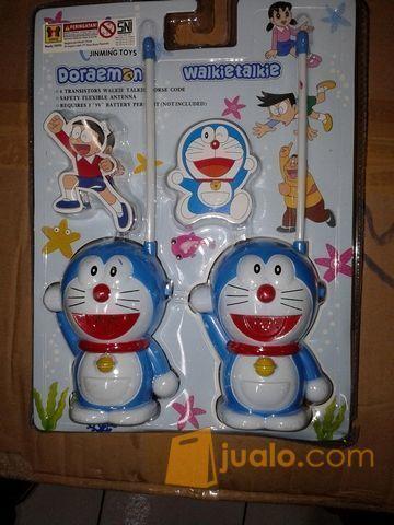 Walkie Talkie Doraemon (6395669) di Kota Jakarta Barat