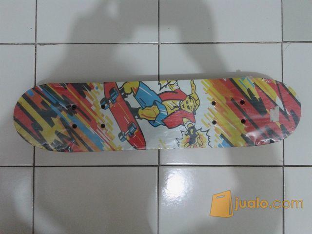 Skateboard Anak 8-11thn (6400243) di Kota Jakarta Barat