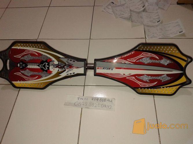 Swayboard Dewasa (6406525) di Kota Jakarta Barat